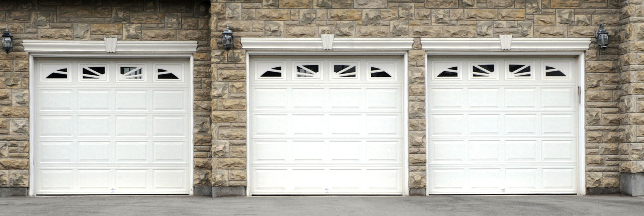 Home J J Garage Doors